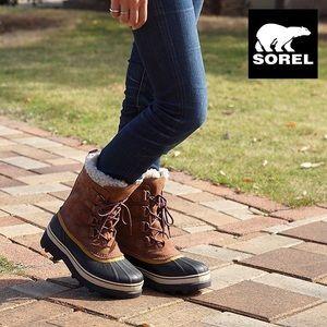 fa4cded21135b Sorel Shoes | Womens Caribou Boots | Poshmark